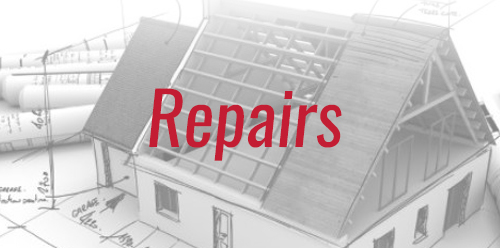 Residential Roofing Services Repairs