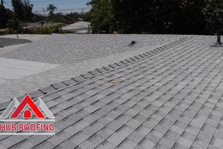 Residential Roof Repair 2