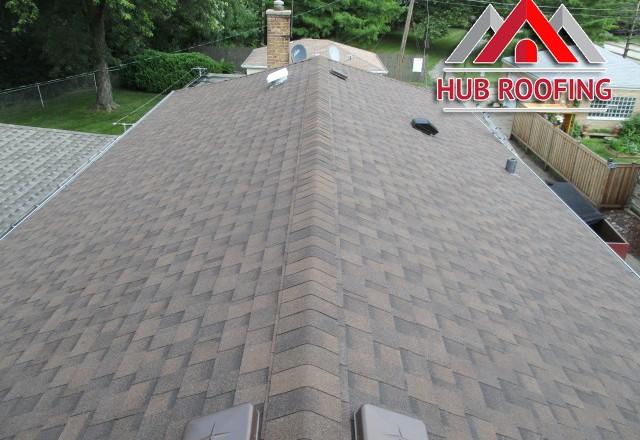 Residential Roof Repair 3